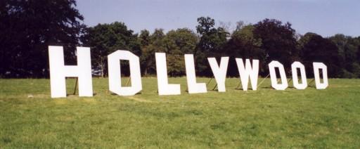 HOLLYWOOD(LAND) 2