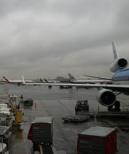 'Departures'